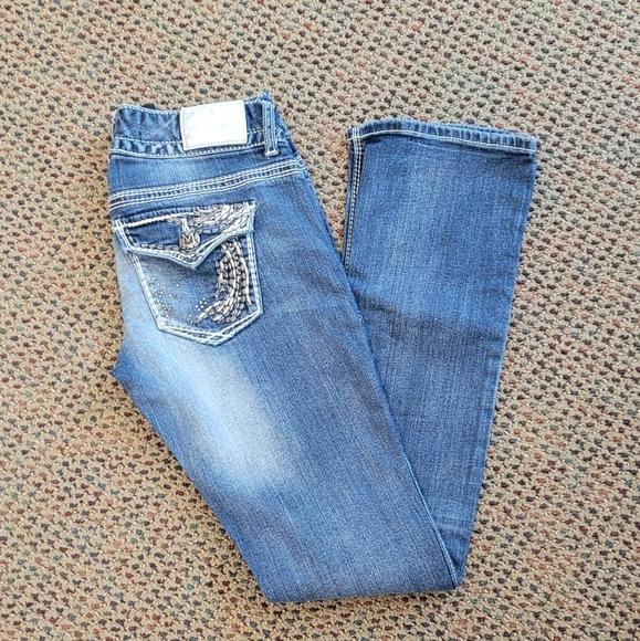 Maurices Premium SL Jeans 👖
